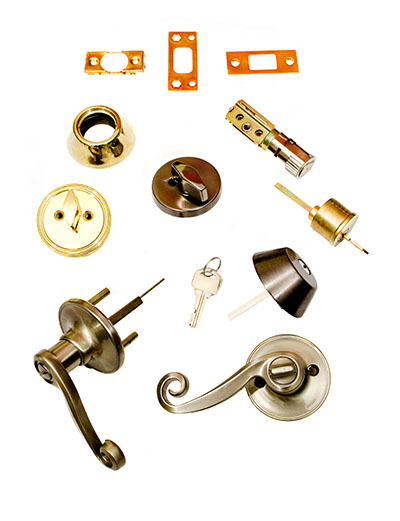 Types of Locks and What You Should Know about Them