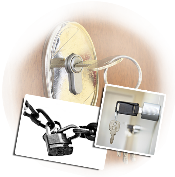 Commercial Locksmith in Rosenberg